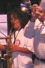 Géraldine Ferrer