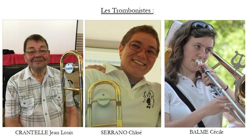 Tromboniste